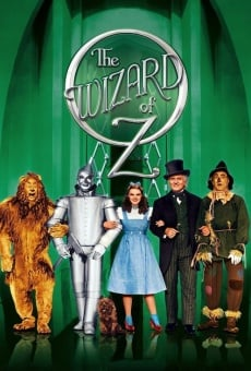 Ver película El mago de Oz