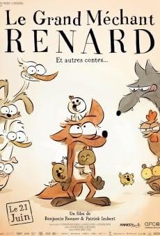 Le grand méchant renard et autres contes... online kostenlos