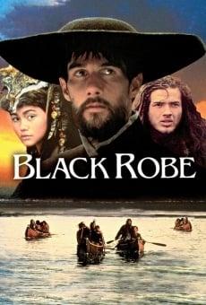 Ver película El manto negro