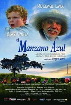 Ver película El manzano azul