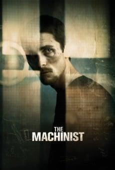 Película: El maquinista