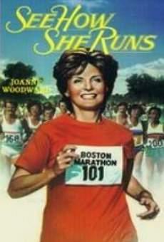 Ver película El maratón de la señora Quinn