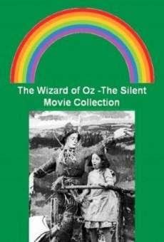 El maravilloso Mago de Oz online