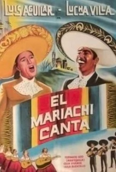 El mariachi canta en ligne gratuit