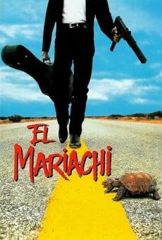 Ver película El mariachi