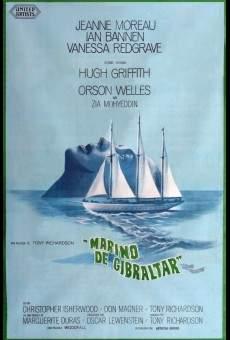 LE MARIN DE GIBRALTAR (1967) - Film en Français
