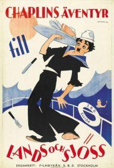 Ver película El marino