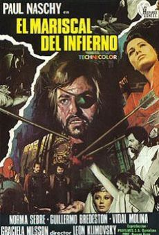 El mariscal del infierno 1974 film deutsch