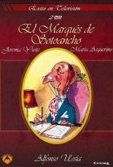El marqués de Sotoancho
