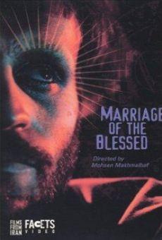 Ver película El matrimonio de los benditos