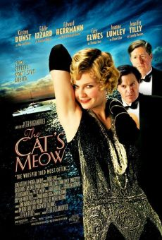 Ver película El maullido del gato