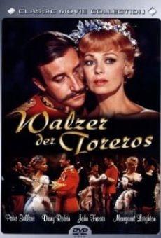 Waltz of the Toreadors online