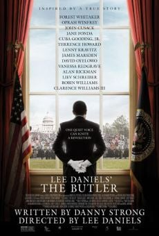 Lee Daniels' The Butler on-line gratuito