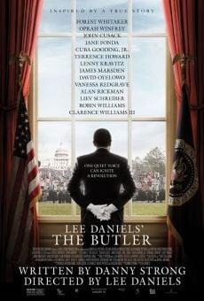 Watch Lee Daniels' The Butler online stream
