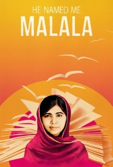 He Named Me Malala on-line gratuito