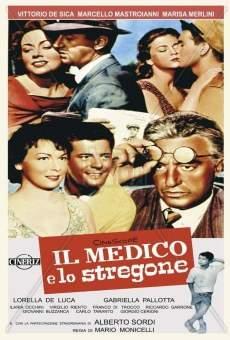 Ver película El médico y el curandero