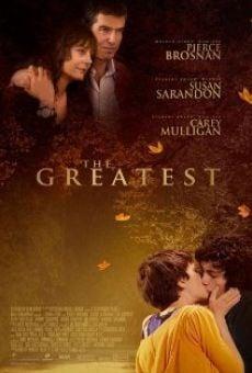 Ver película El mejor