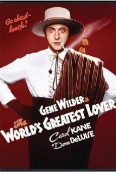 Ver película El mejor amante del mundo