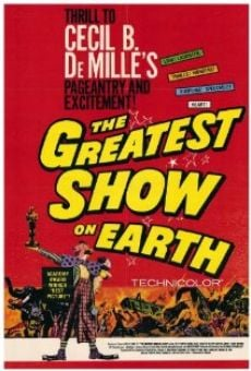 The Greatest Show on Earth on-line gratuito