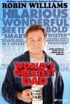 Película: El mejor padre del mundo