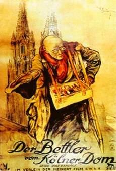 Ver película El mendigo de la catedral de Colonia
