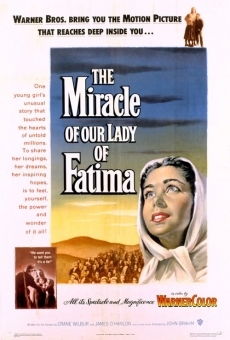 The Miracle of Our Lady of Fatima on-line gratuito