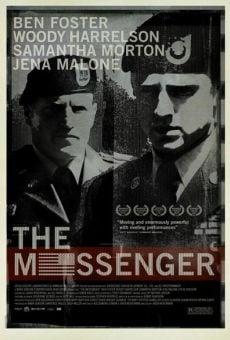 Ver película El mensajero