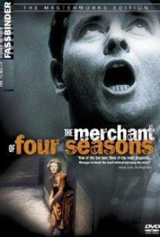 Ver película El mercader de las cuatro estaciones