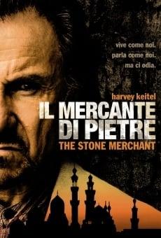 Ver película El mercader de piedras