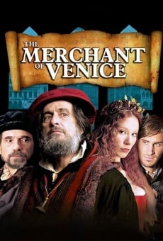 Ver película El mercader de Venecia
