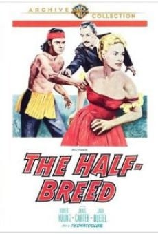 The Half-Breed on-line gratuito