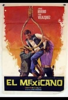 Ver película El mexicano