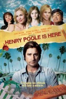 Ver película El milagro de Henry Poole