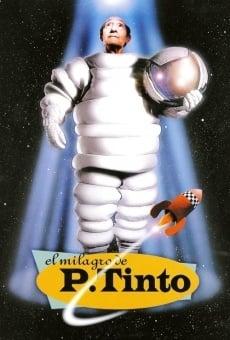 Ver película El milagro de P. Tinto