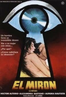 Ver película El mirón