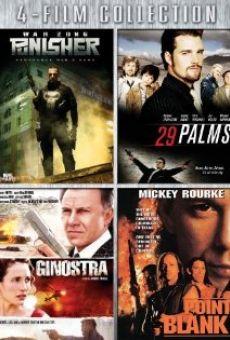 Ver película El misterio de Ginostra