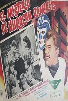 Ver película El misterio de Huracán Ramírez