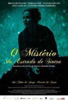 O mistério da estrada de Sintra on-line gratuito