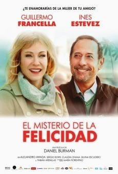 Ver película El misterio de la felicidad
