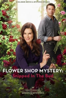 Flower Shop Mystery: Snipped in the Bud on-line gratuito