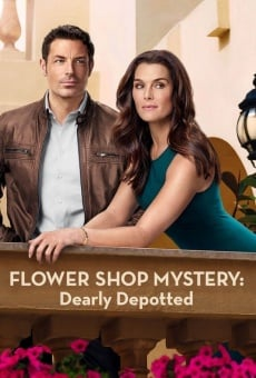 Flower Shop Mystery: Dearly Depotted online free