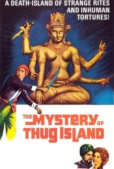 Kidnapped to Mystery Island online kostenlos