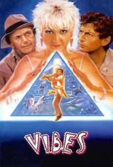 Ver película El misterio de la pirámide de oro