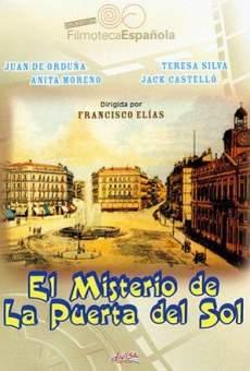 Ver película El misterio de la Puerta del Sol