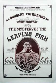 Ver película El misterio de los peces saltarines