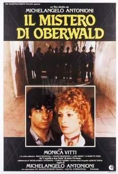 Le mystère d'Oberwald