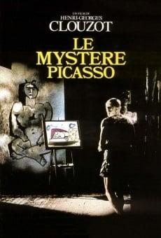 Ver película El misterio de Picasso