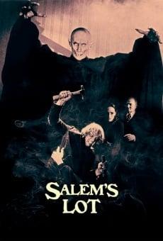 Ver película El misterio de Salem's Lot