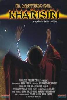 Ver película El misterio del Kharisiri