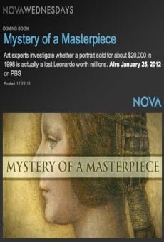Mystery of a Masterpiece on-line gratuito